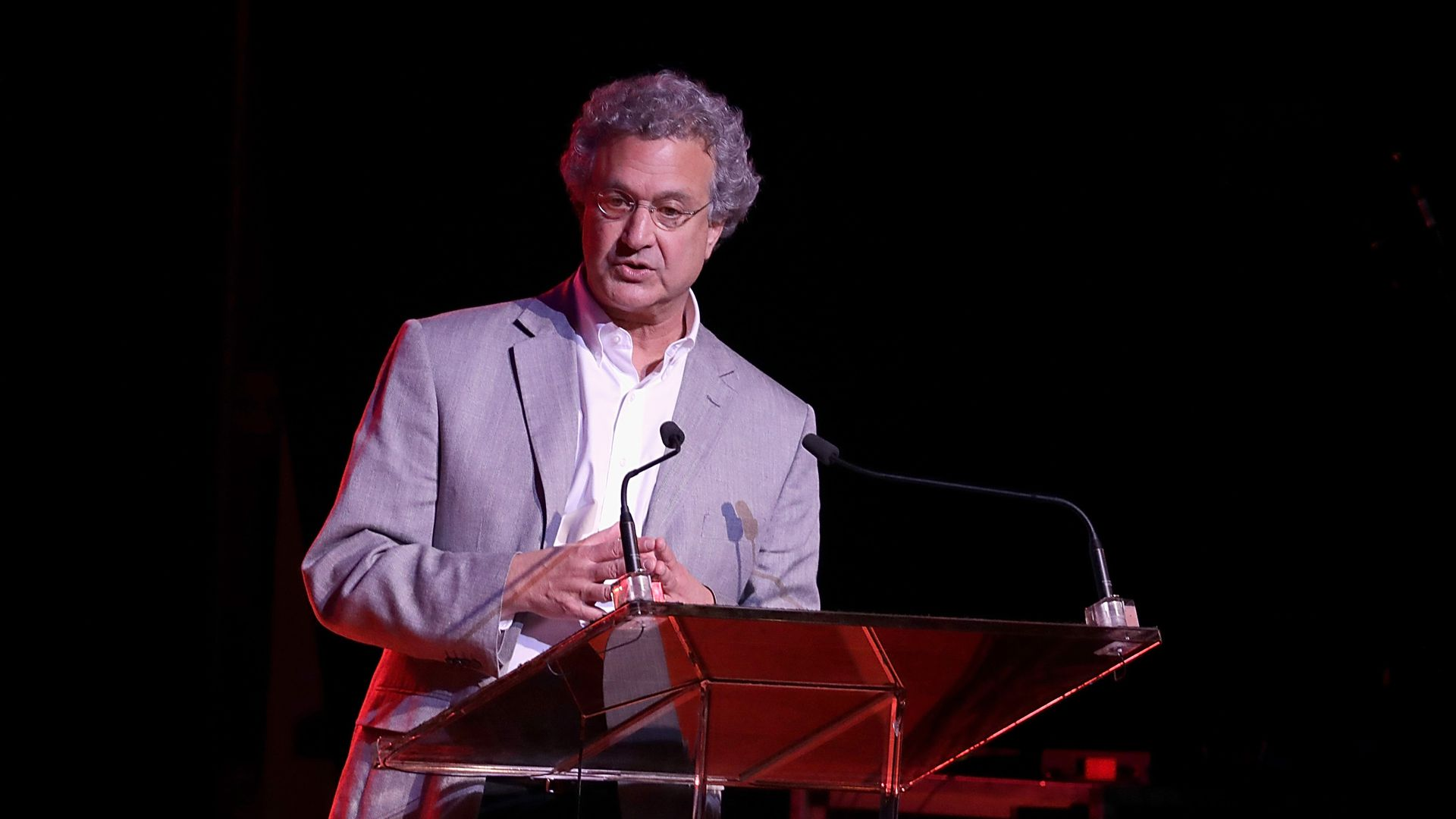 Three leadership positions have turned over in the last few weeks at the Southern Poverty Law Center