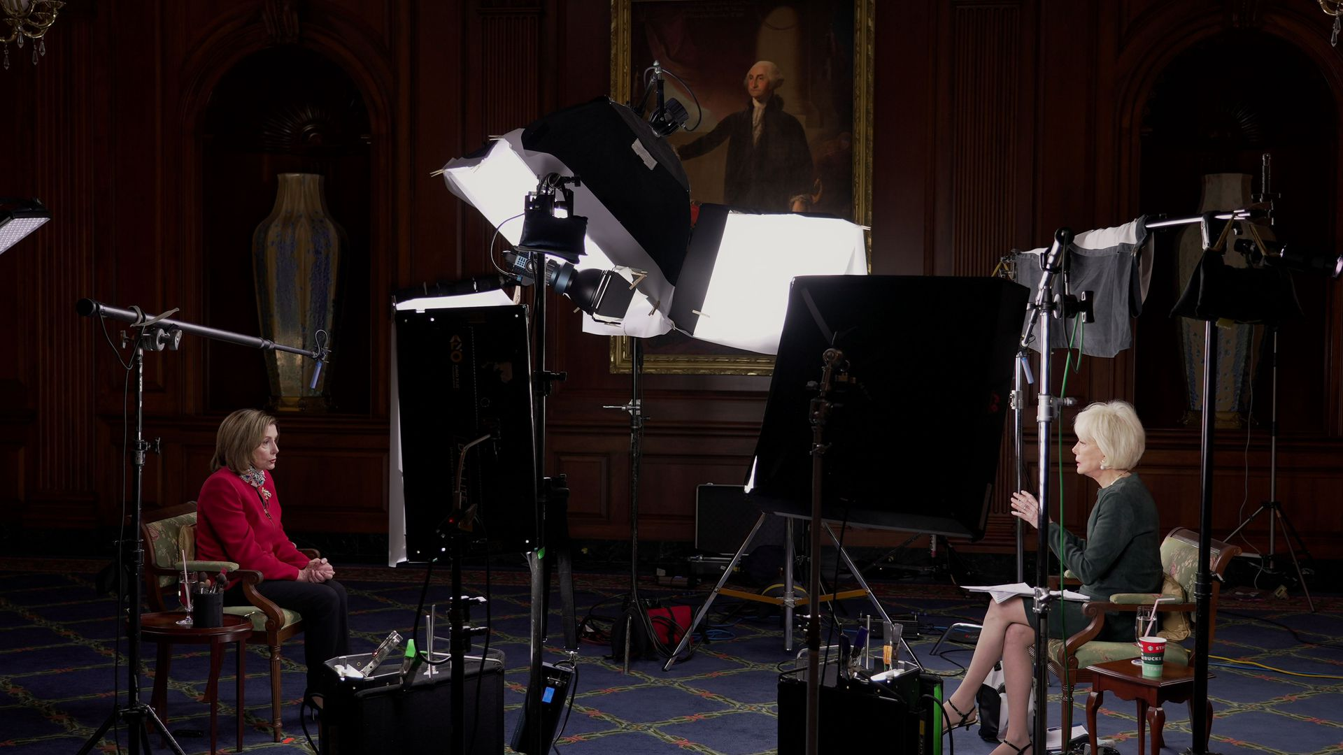 Democrats to vote on Impeachment II ...