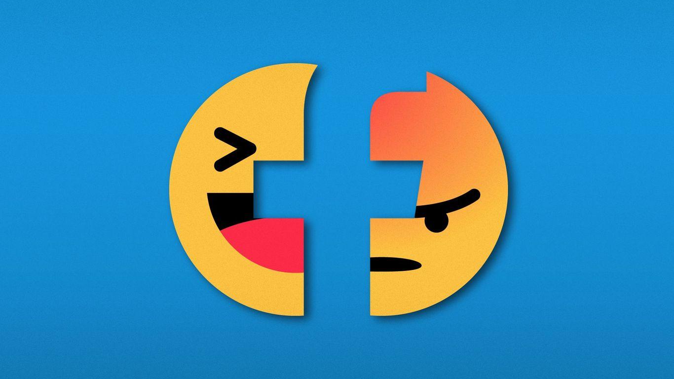 <b>Facebook's</b> social balance is in the red - Axios thumbnail