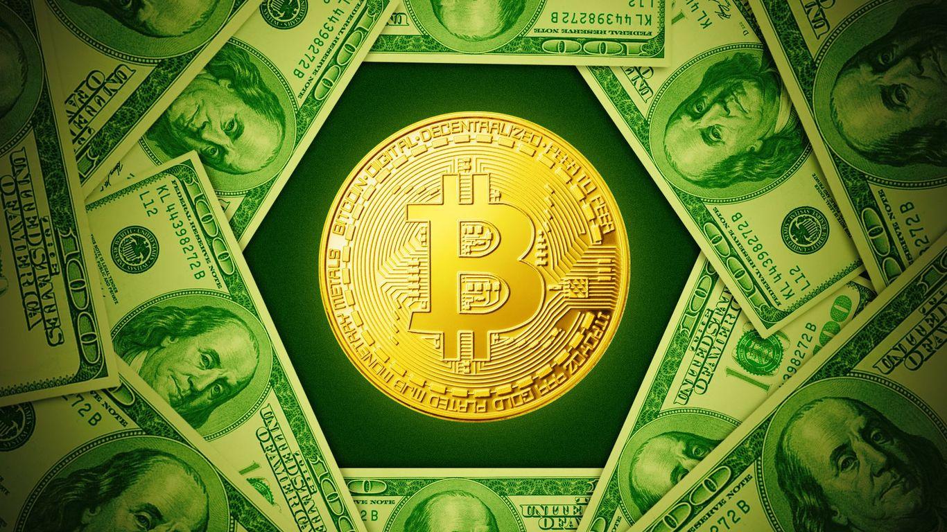 Bitcoin-based ETF launch marks crypto's new headway in U.S. markets