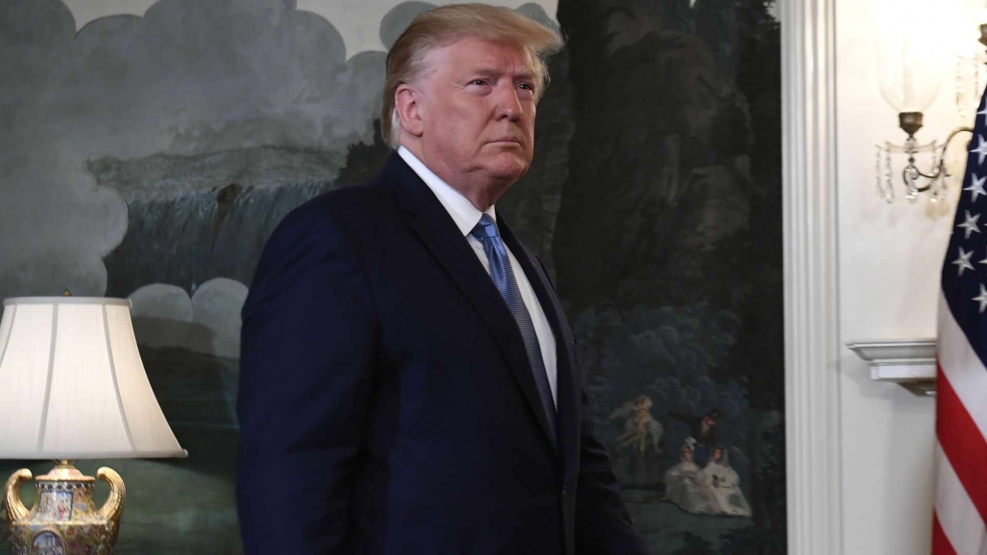 axios.com - Alexi McCammond - Exclusive: White House cyber memo warns of new network risks
