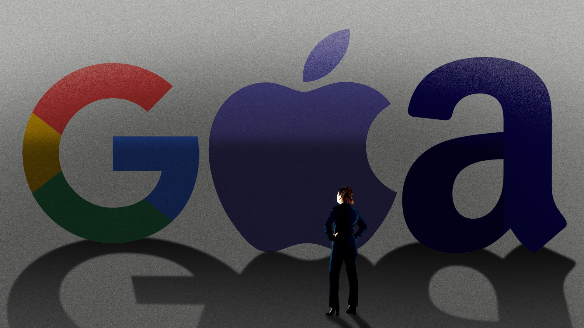 Small tech firms with Big Tech gripes