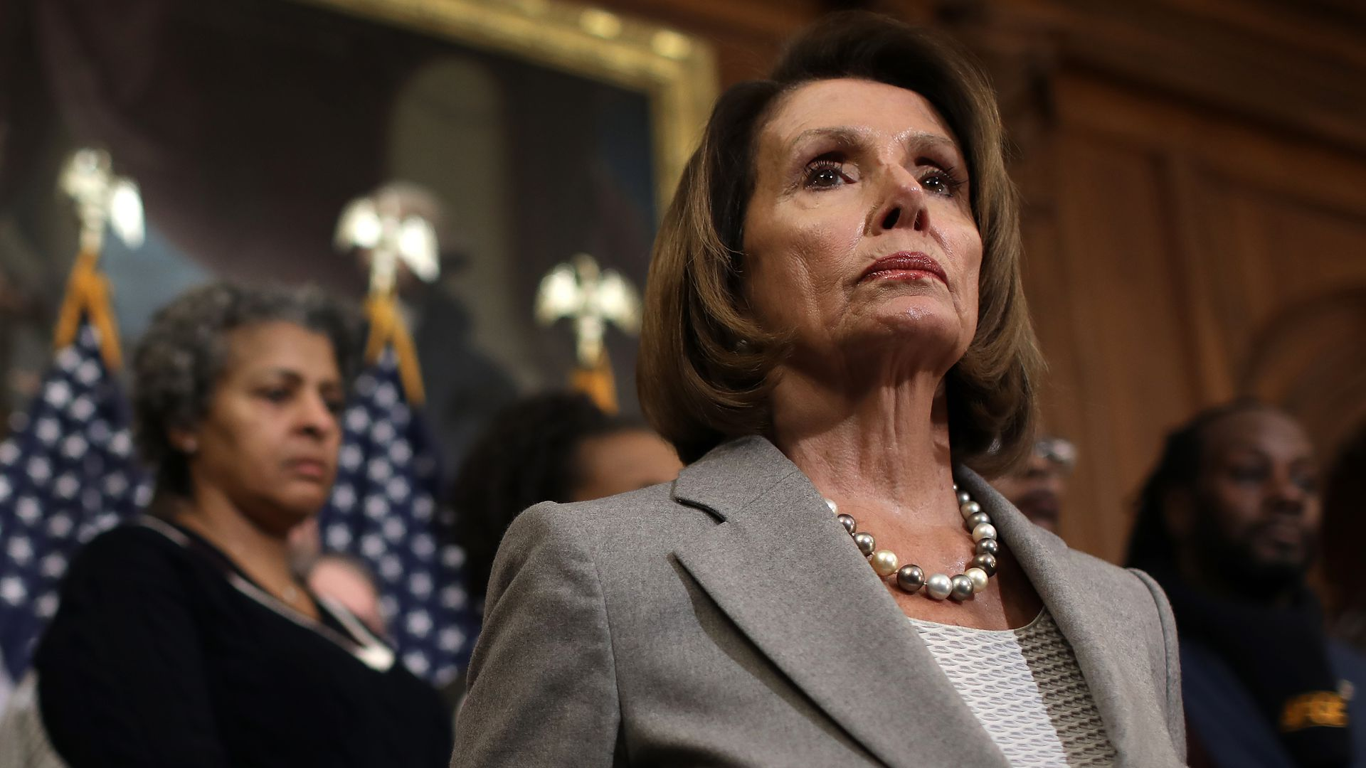 House votes to reopen government for sixth time