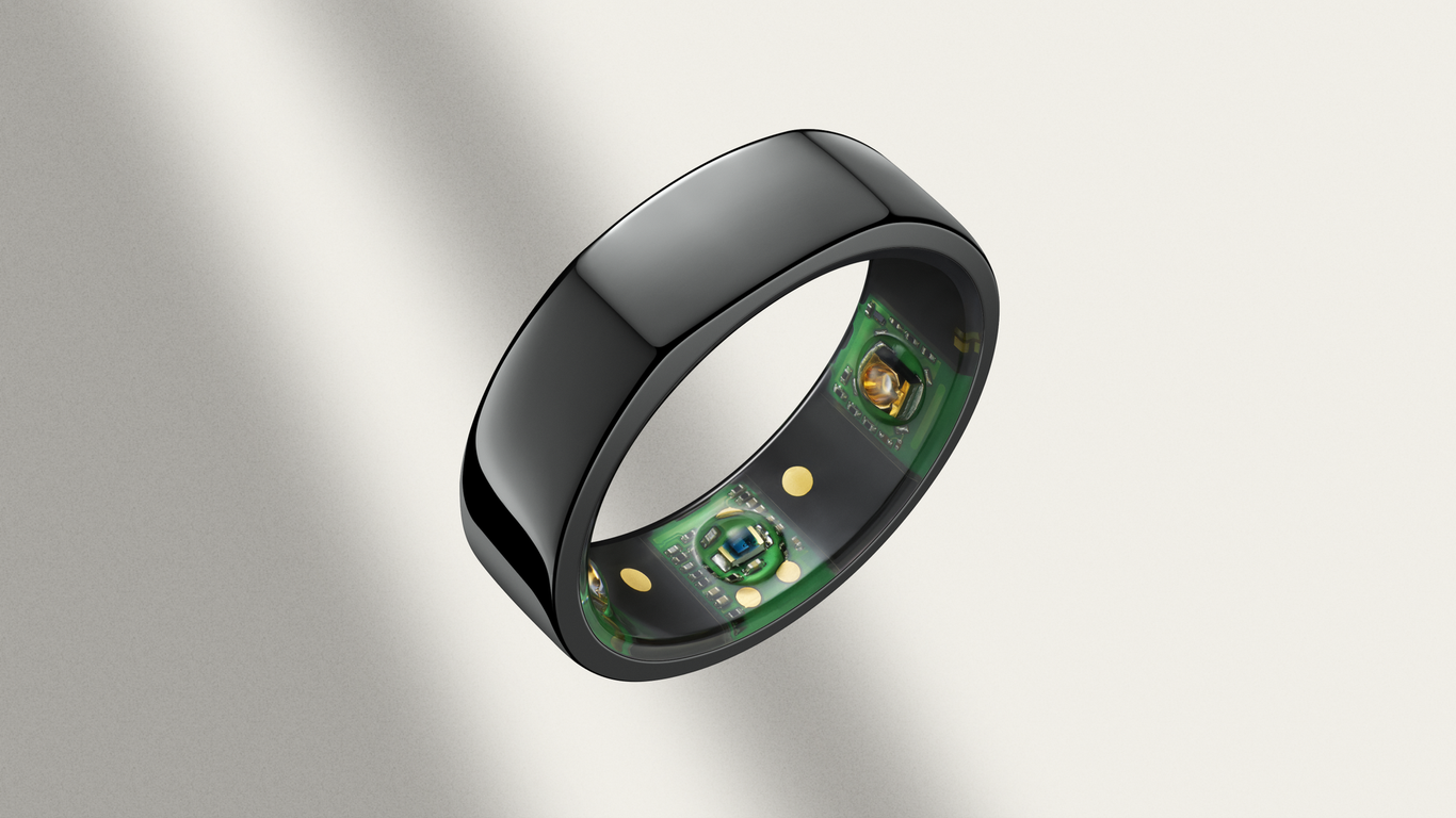 Study: Smart ring could help spot COVID infections