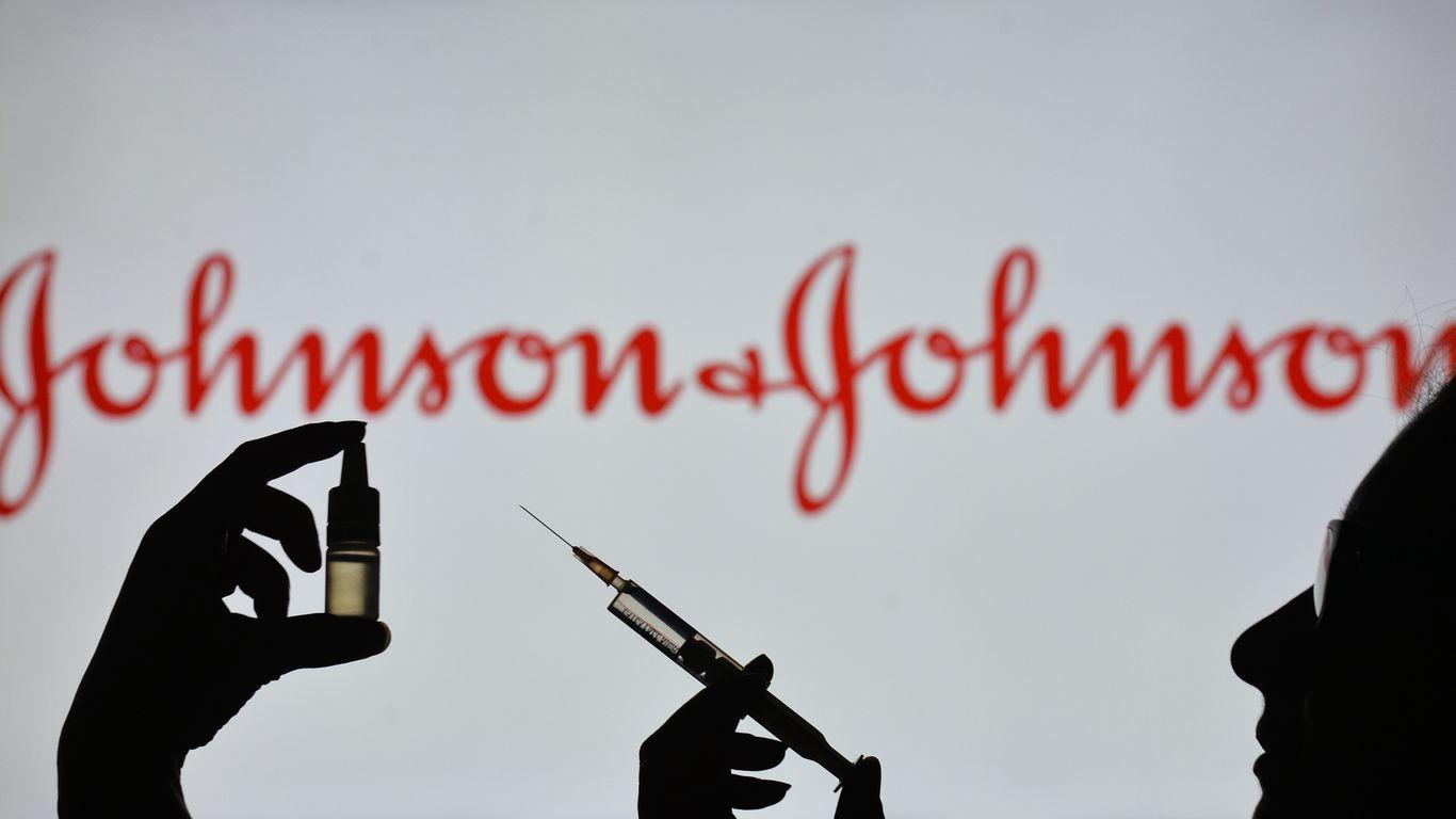 FDA advisory panel endorses Johnson & Johnson COVID vaccine for emergency use
