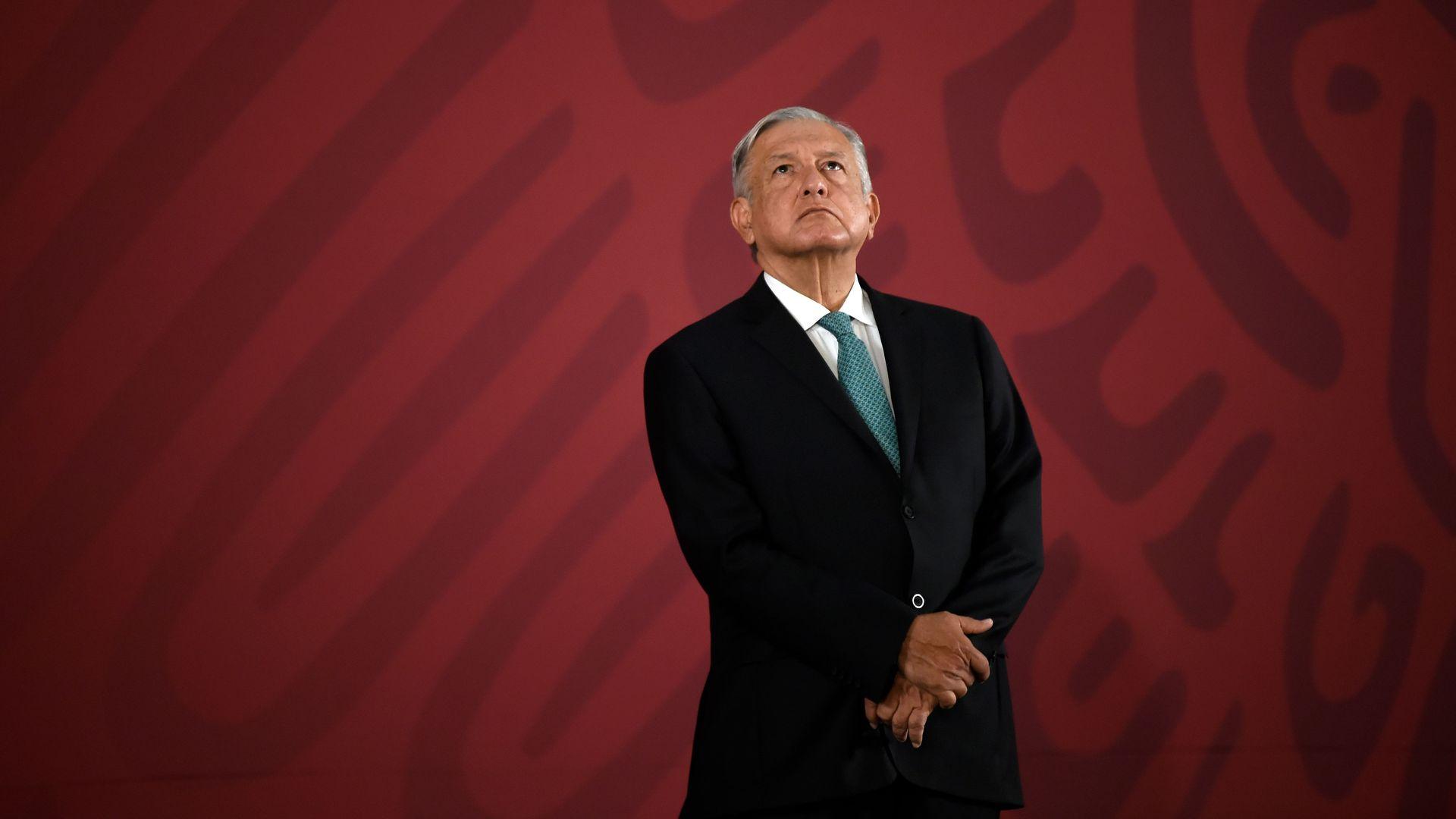 Top negotiator accuses U.S. of blindsiding Mexico with USMCA labor provision