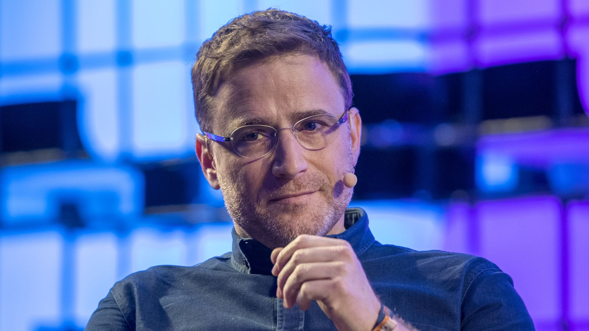 Stewart Butterfield, Co-Founder and CEO, Slack