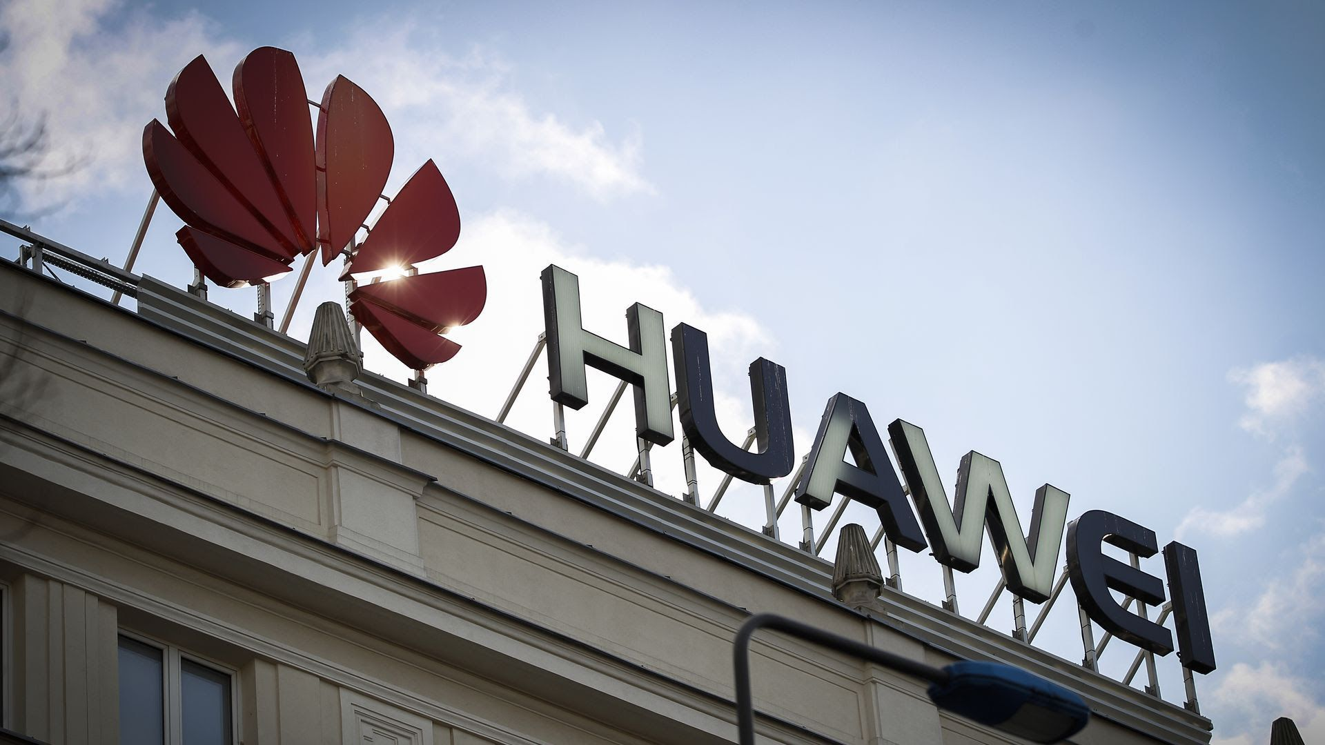 Huawei is reportedly under criminal investigation for stealing trade secrets