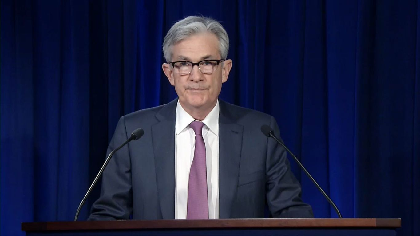 Fed lays out historic shift to inflation strategy thumbnail