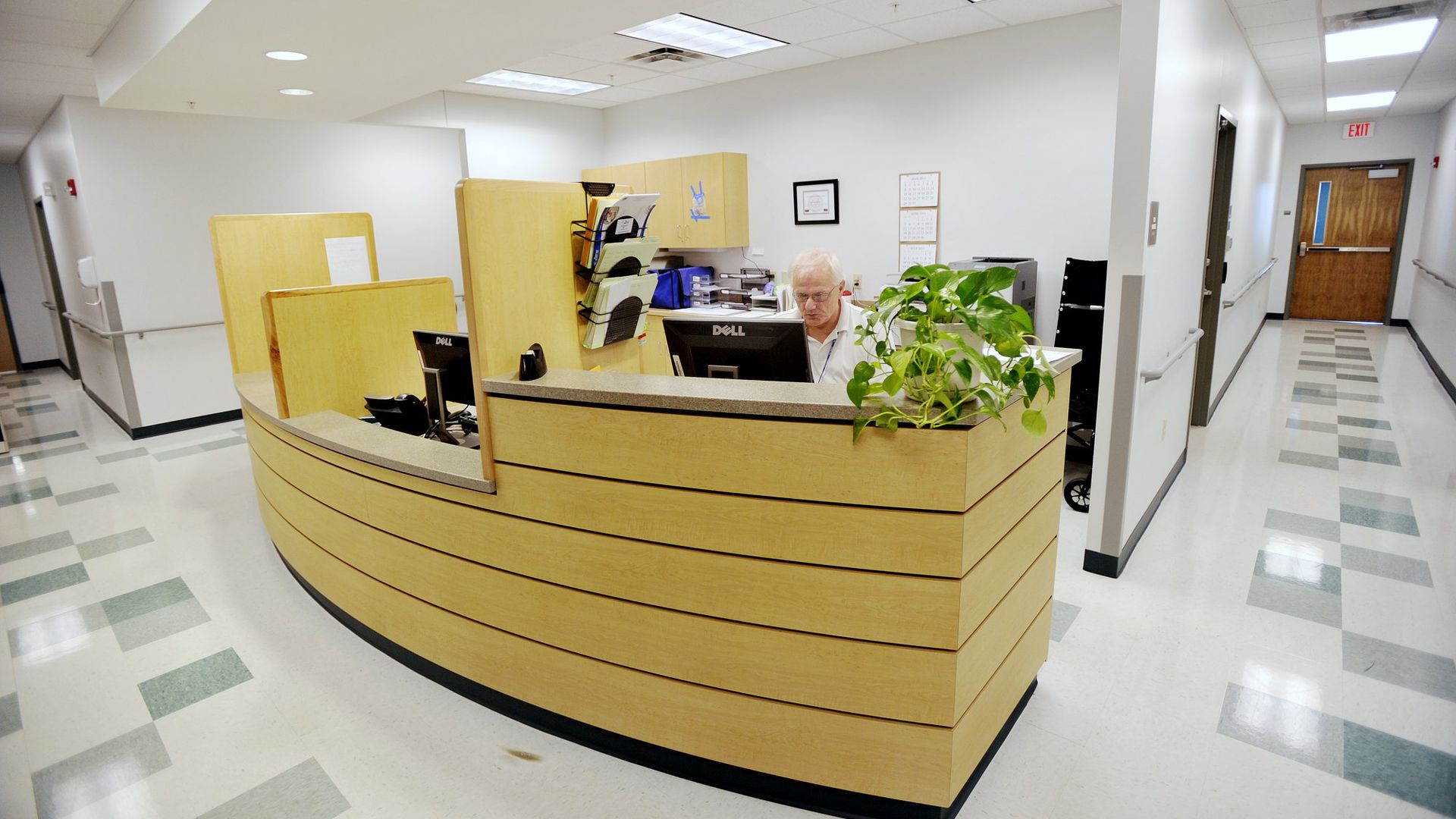 The Veterans Administration opened its first primary care and mental health clinic in Portland in 2011.