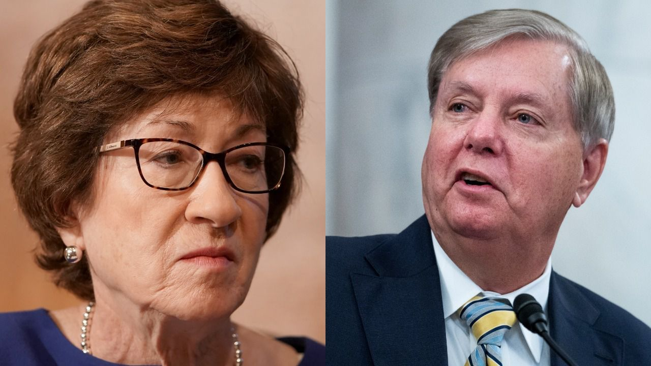 Poll shows Collins down 12 points, Graham tied with Democratic challenger