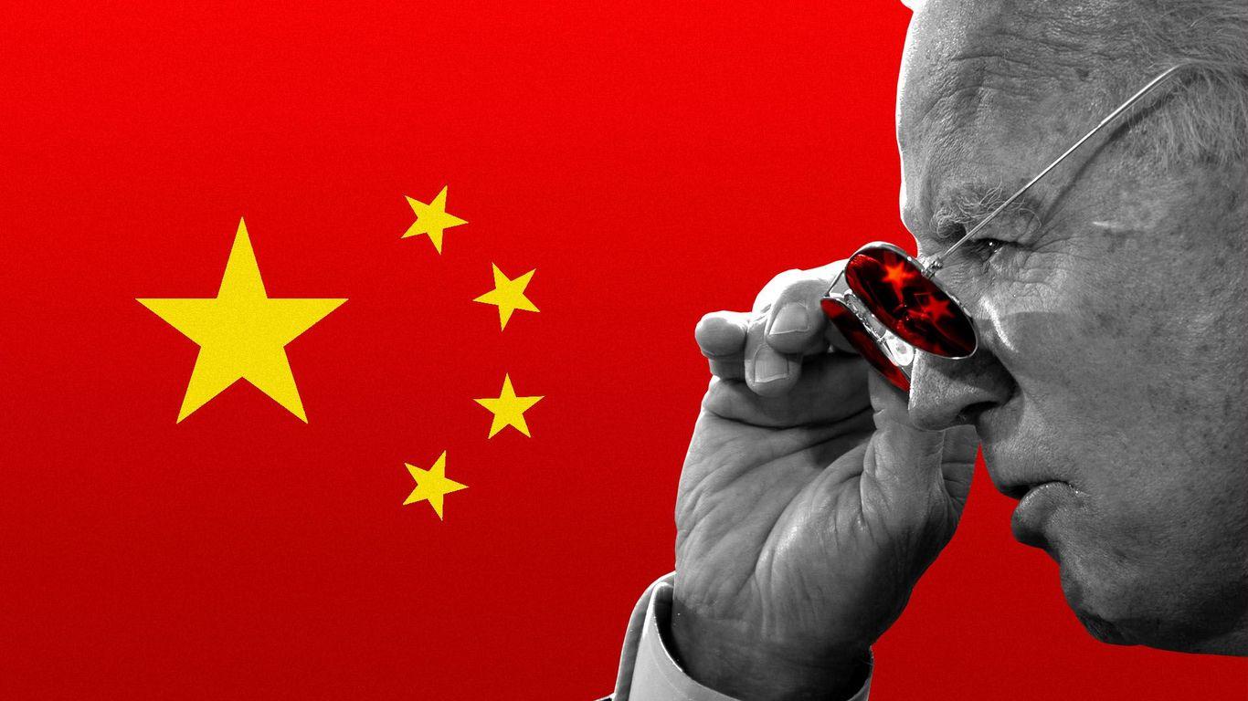 Biden's China plan: Bring allies thumbnail