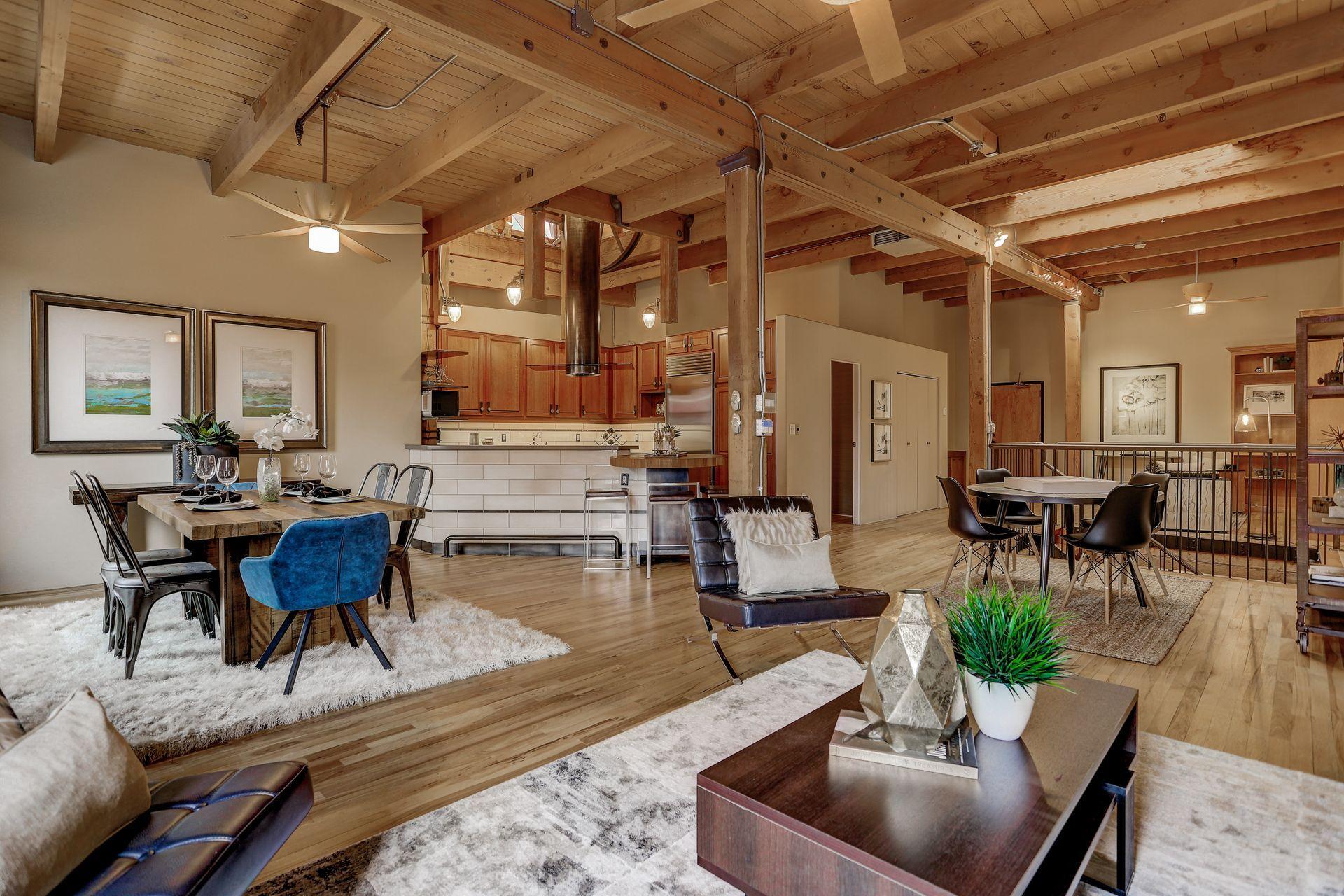 1792 Wynkoop Street, #502 interior