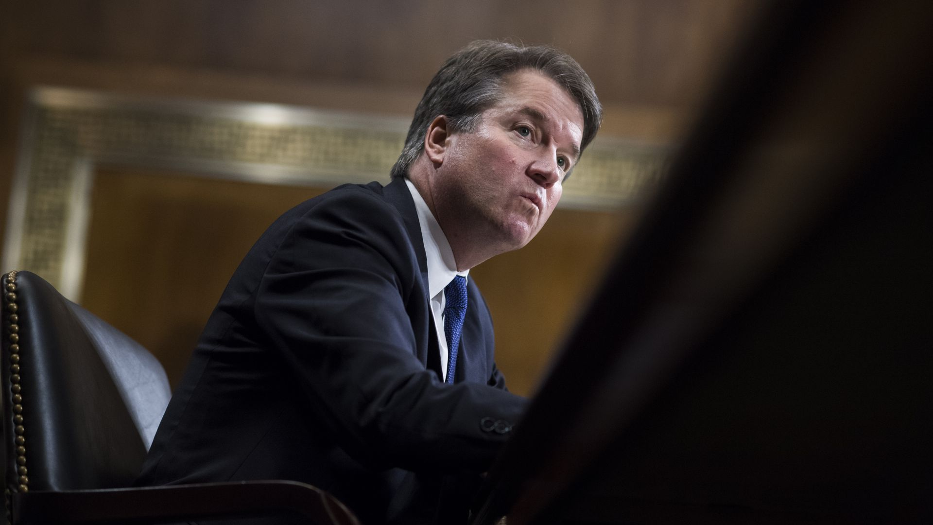 American Bar Association reopens evaluation of Kavanaugh