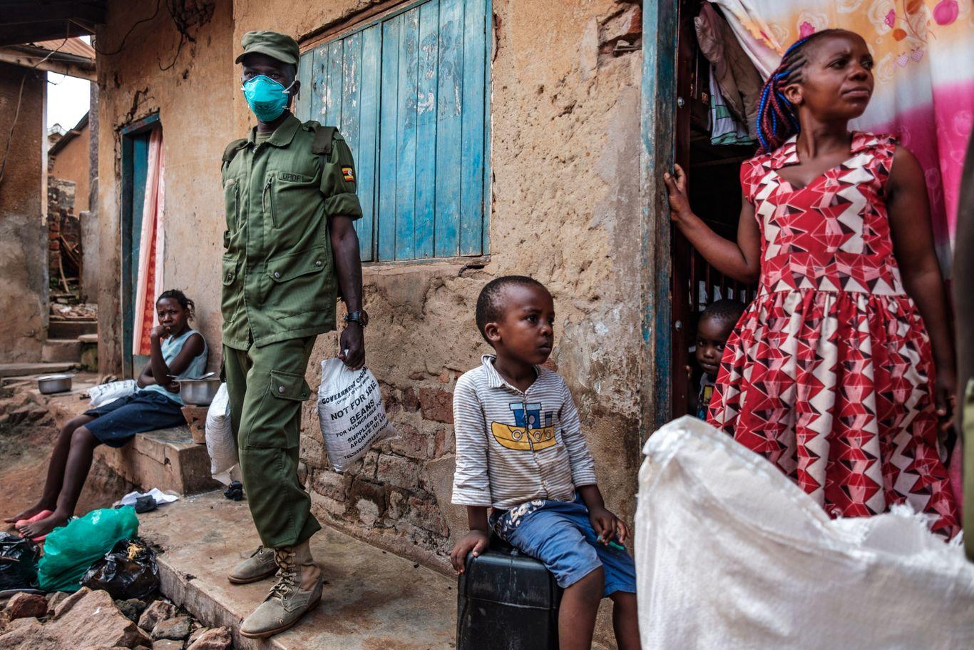 Coronavirus accelerates in Africa as financial injury deepens thumbnail