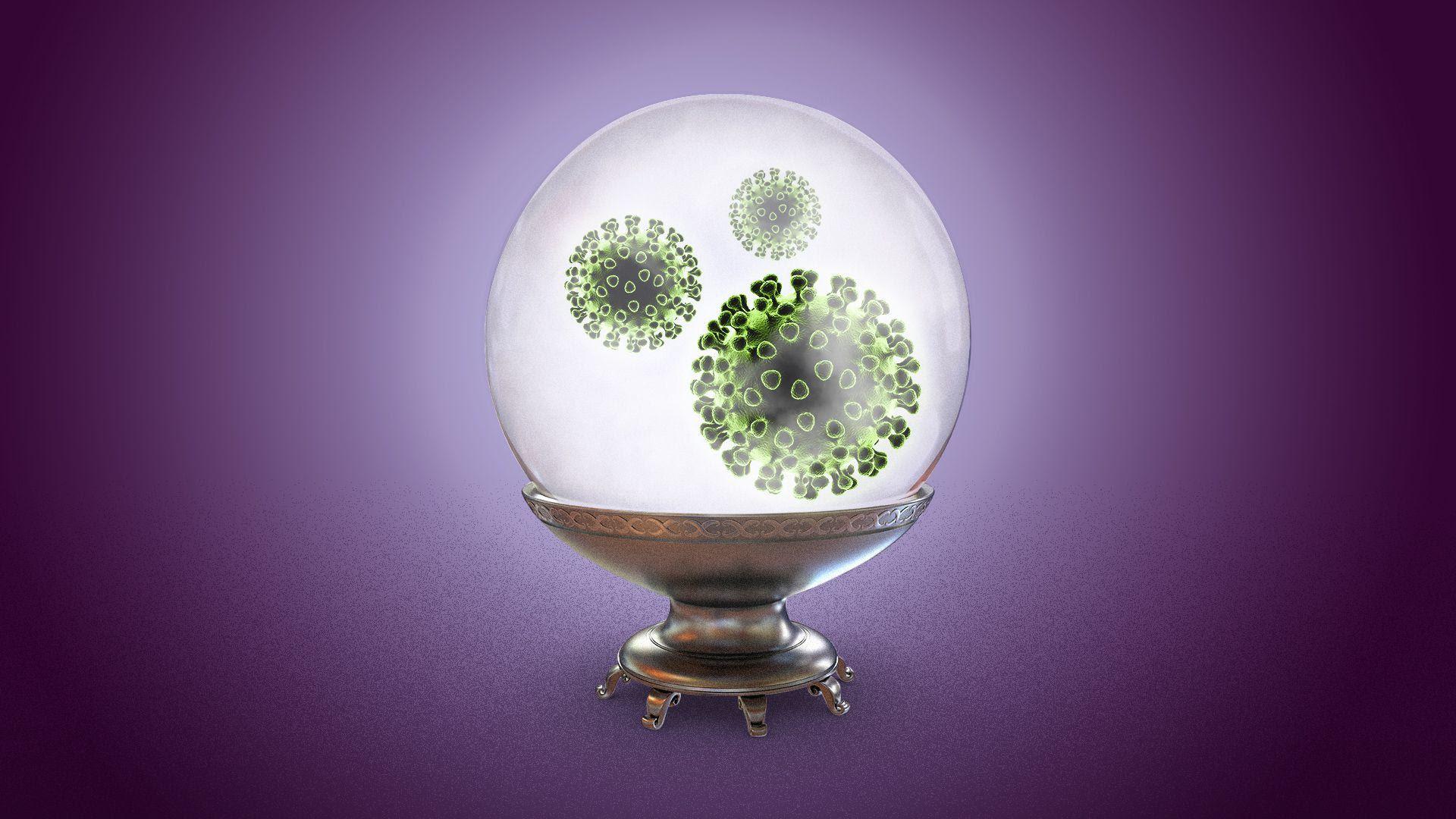 Future green longevity - cover