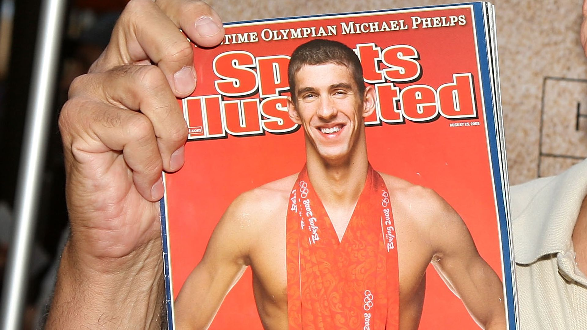 Meredith sells Sports Illustrated