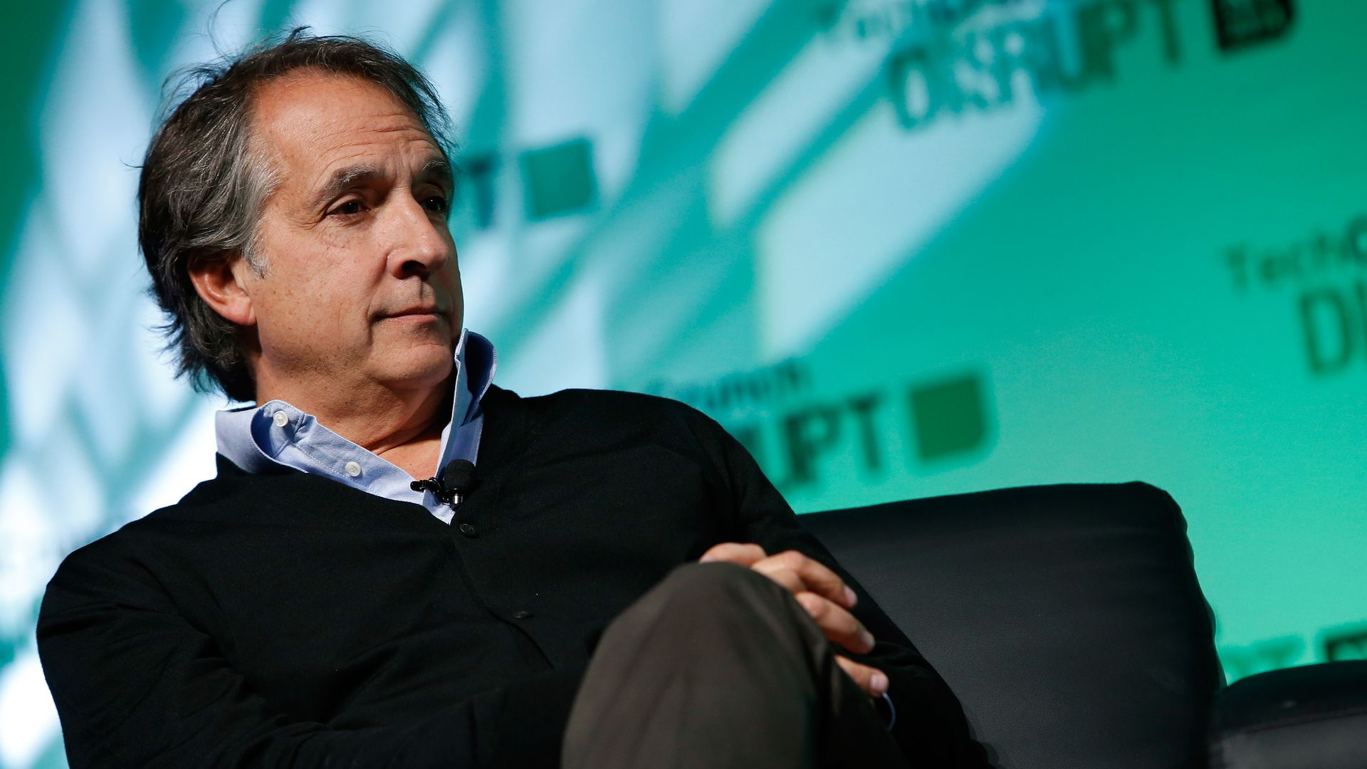 BuzzFeed's Ken Lerer stepping down as chairman