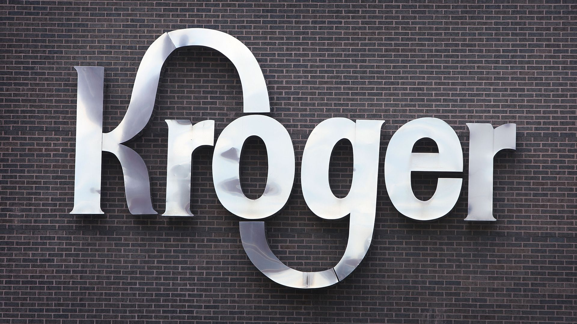 Kroger Co. corporate headquarters  in downtown Cincinnati, Ohio