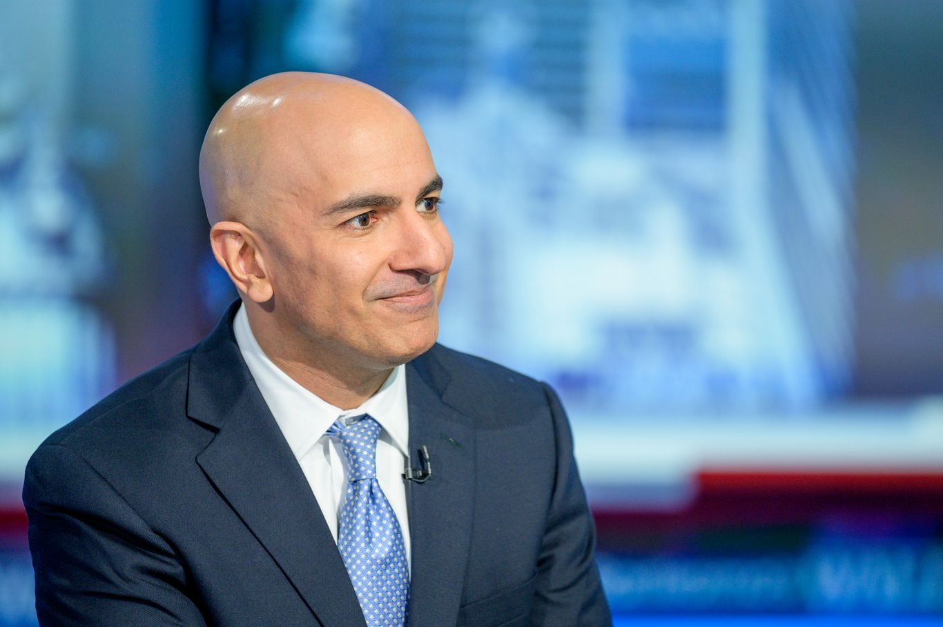 Explaining the Kashkari and Kaplan dissents on the future of interest rates