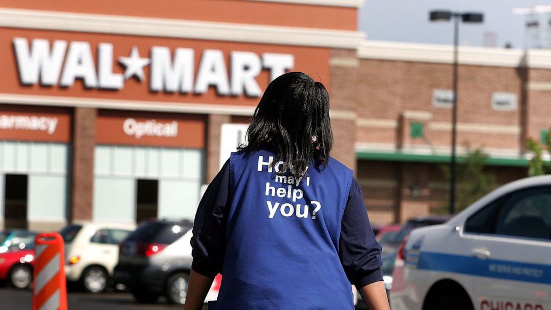 How Walmart CEO Doug McMillon's call for a higher minimum wage could