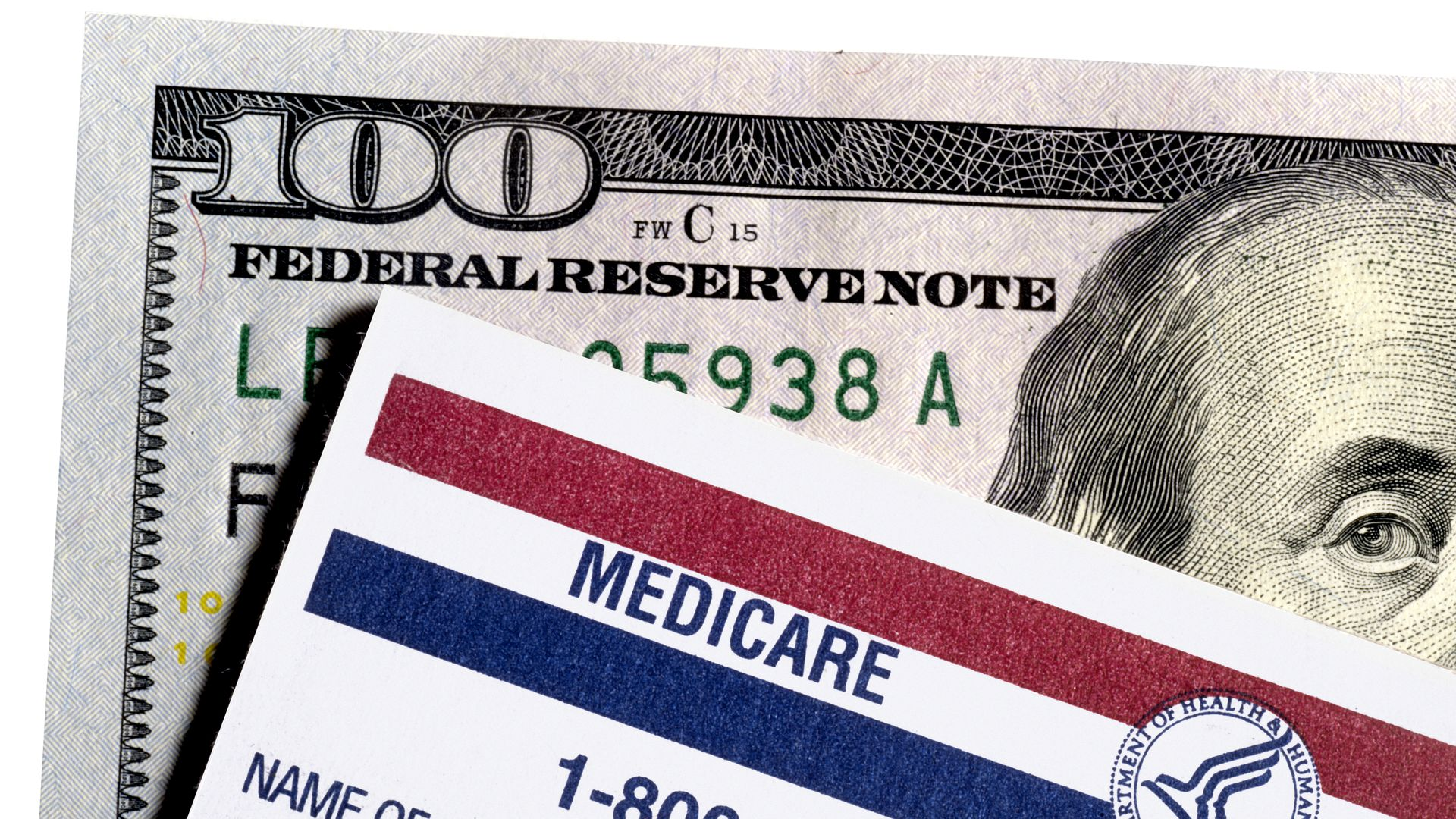 New Medicare Card 2020.Medicare Sets Higher Hospital Pay For 2020 Axios