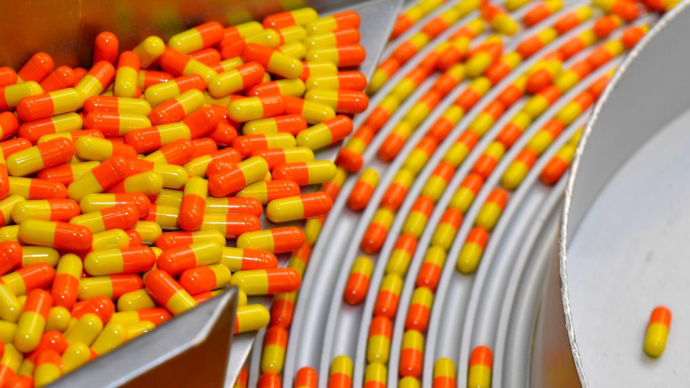 Pfizer, Sanofi, other pharmaceutical companies hiked drug