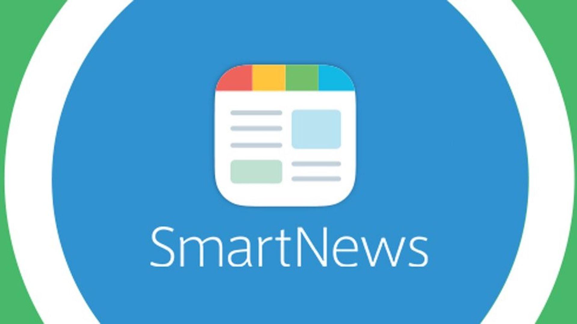 SmartNews raises 0M at a B valuation