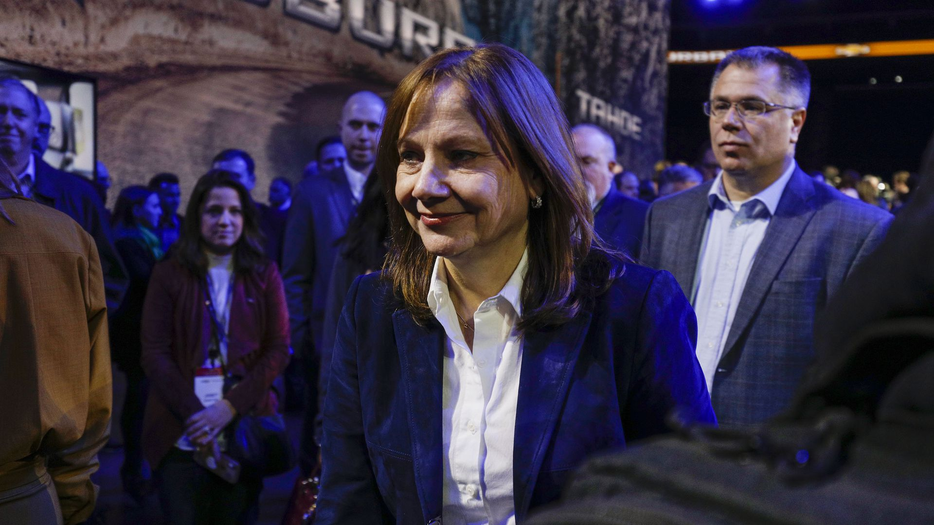 GM to invest $2.2 billion to revamp Detroit plant for electric vehicle production
