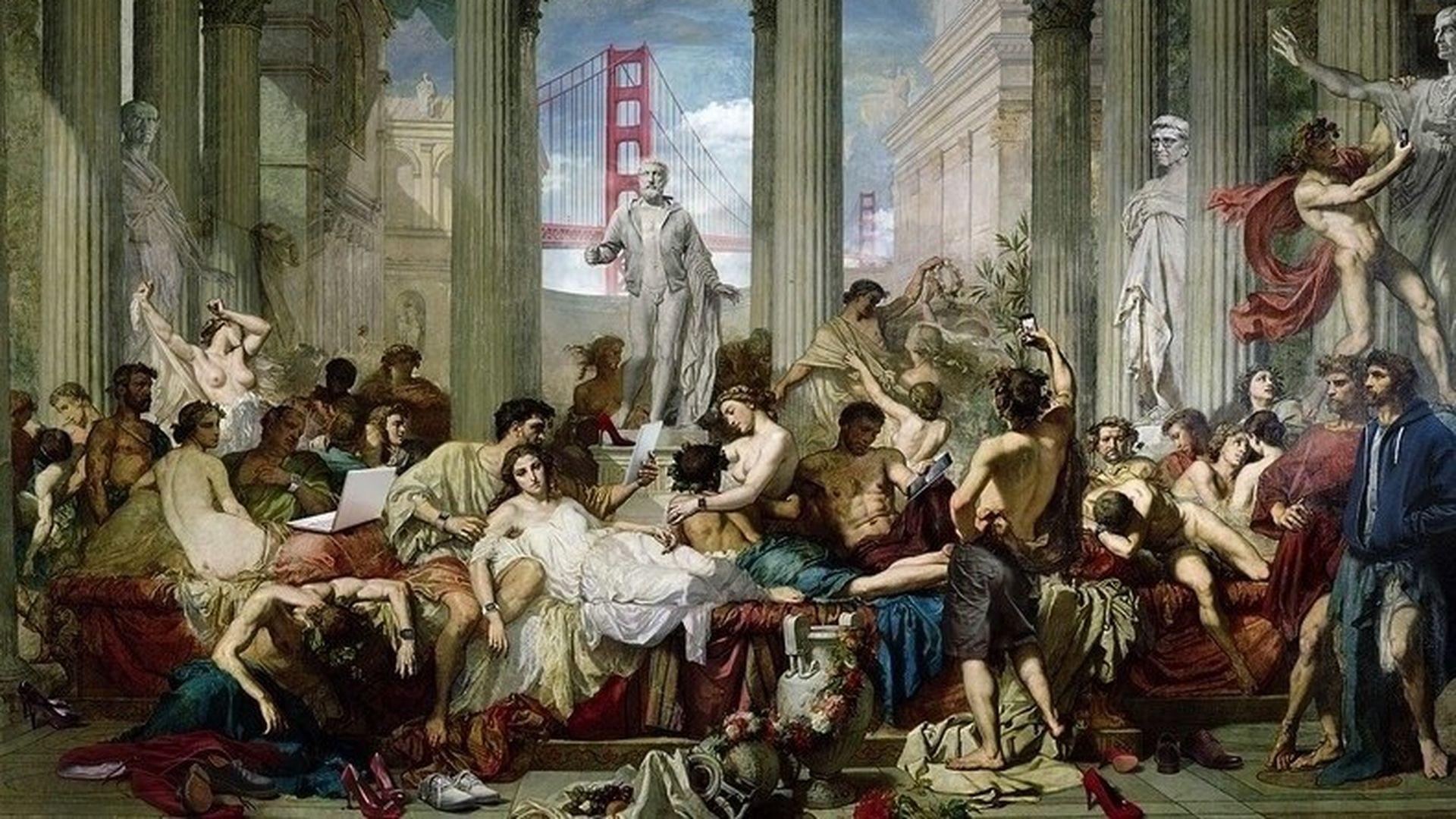 New Book Explores Silicon Valleys Sex Party Scene - Axios-4887