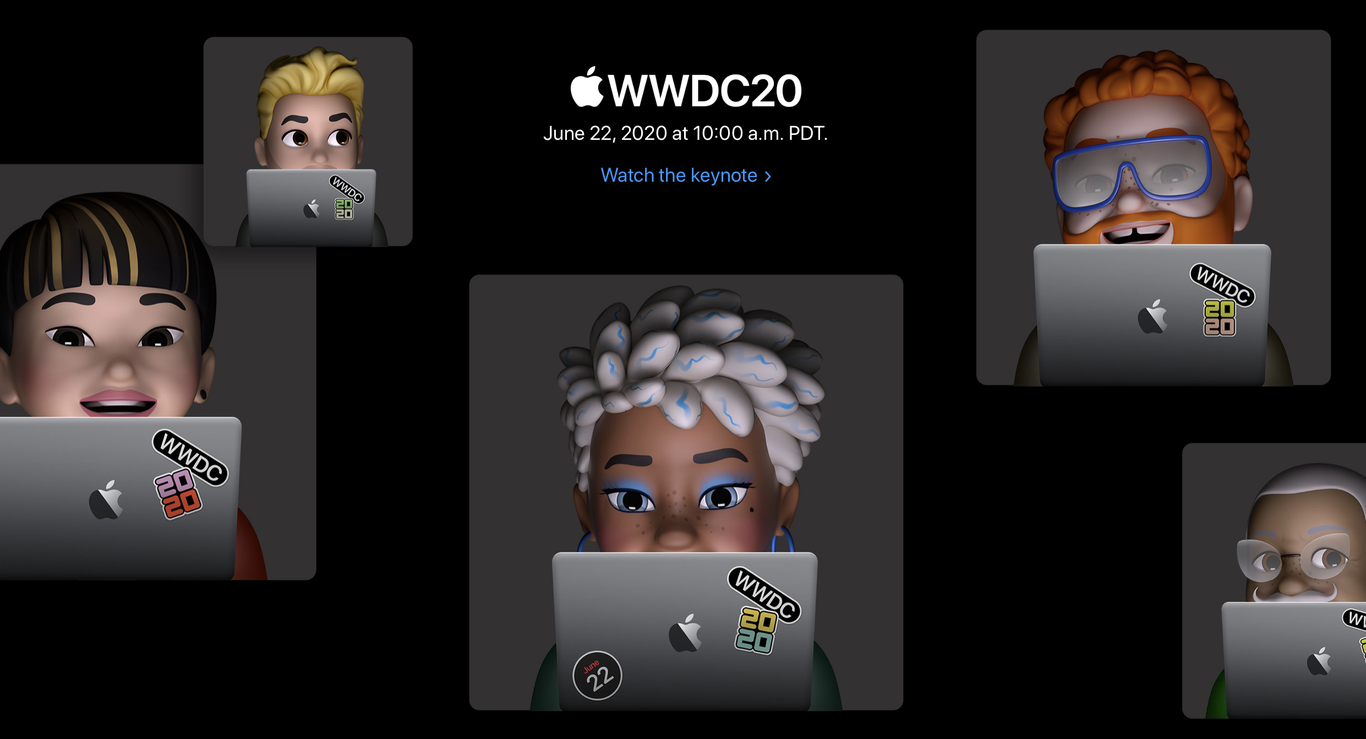Live: Apple updates developers on MacOS, iOS thumbnail