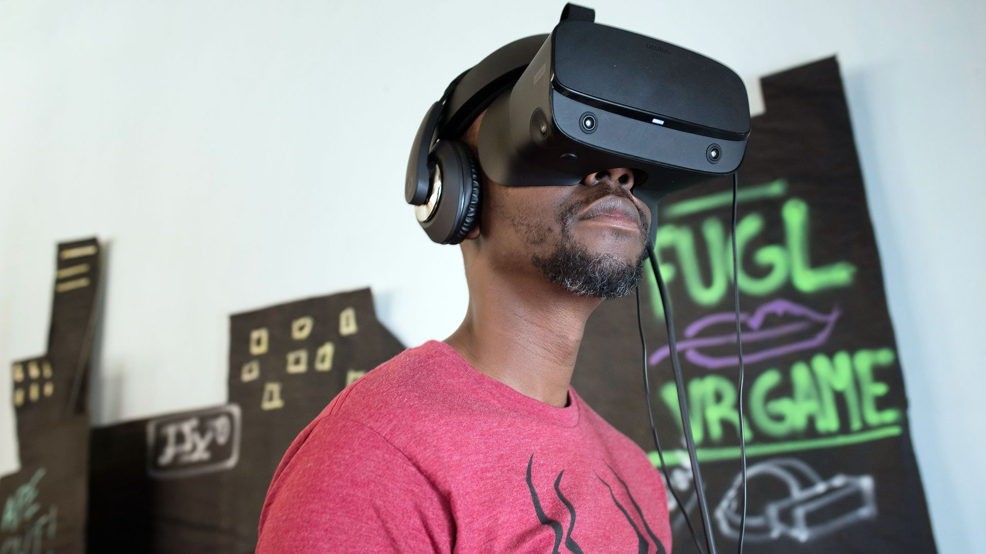 The complicated future of augmented and virtual reality