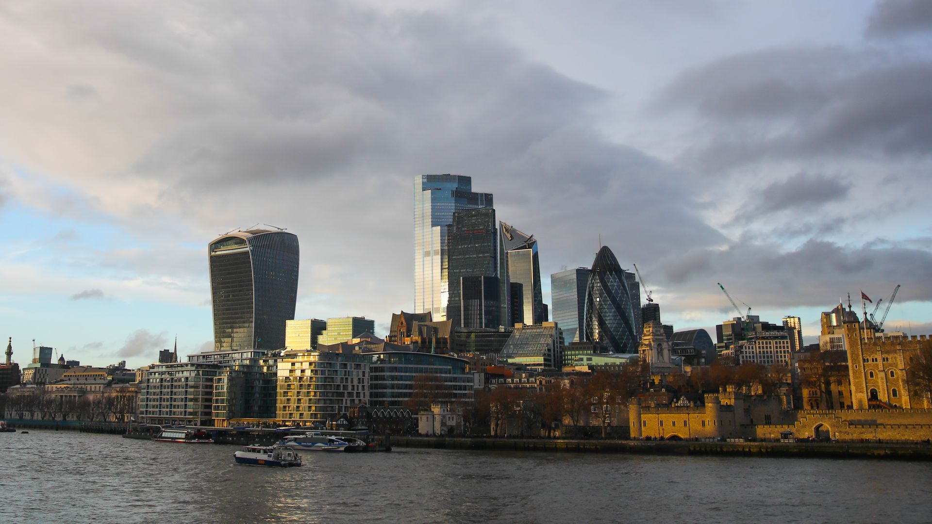 United Kingdom venture capital funding rose to a record $13.2 billion high in 2019
