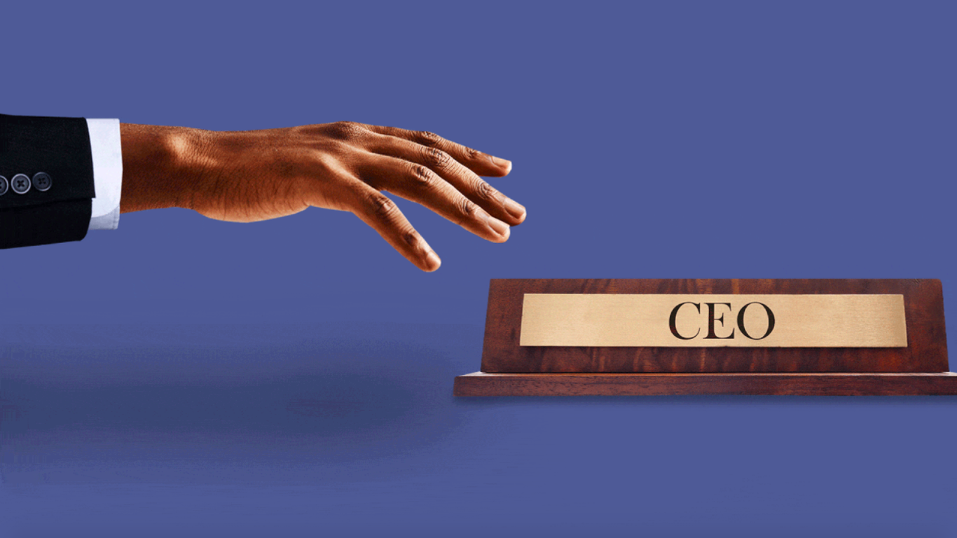 How corporate America leaves behind Black professionals