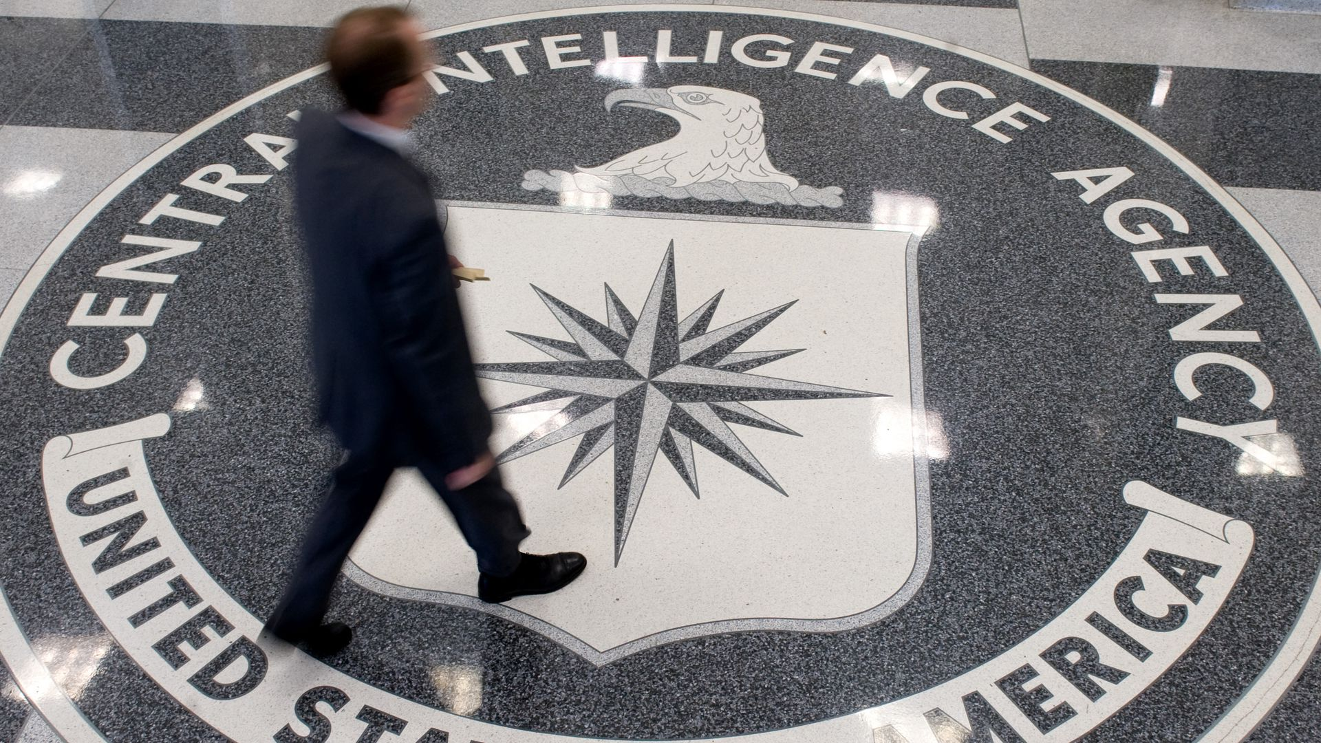Ex-CIA officer found guilty of espionage - Axios