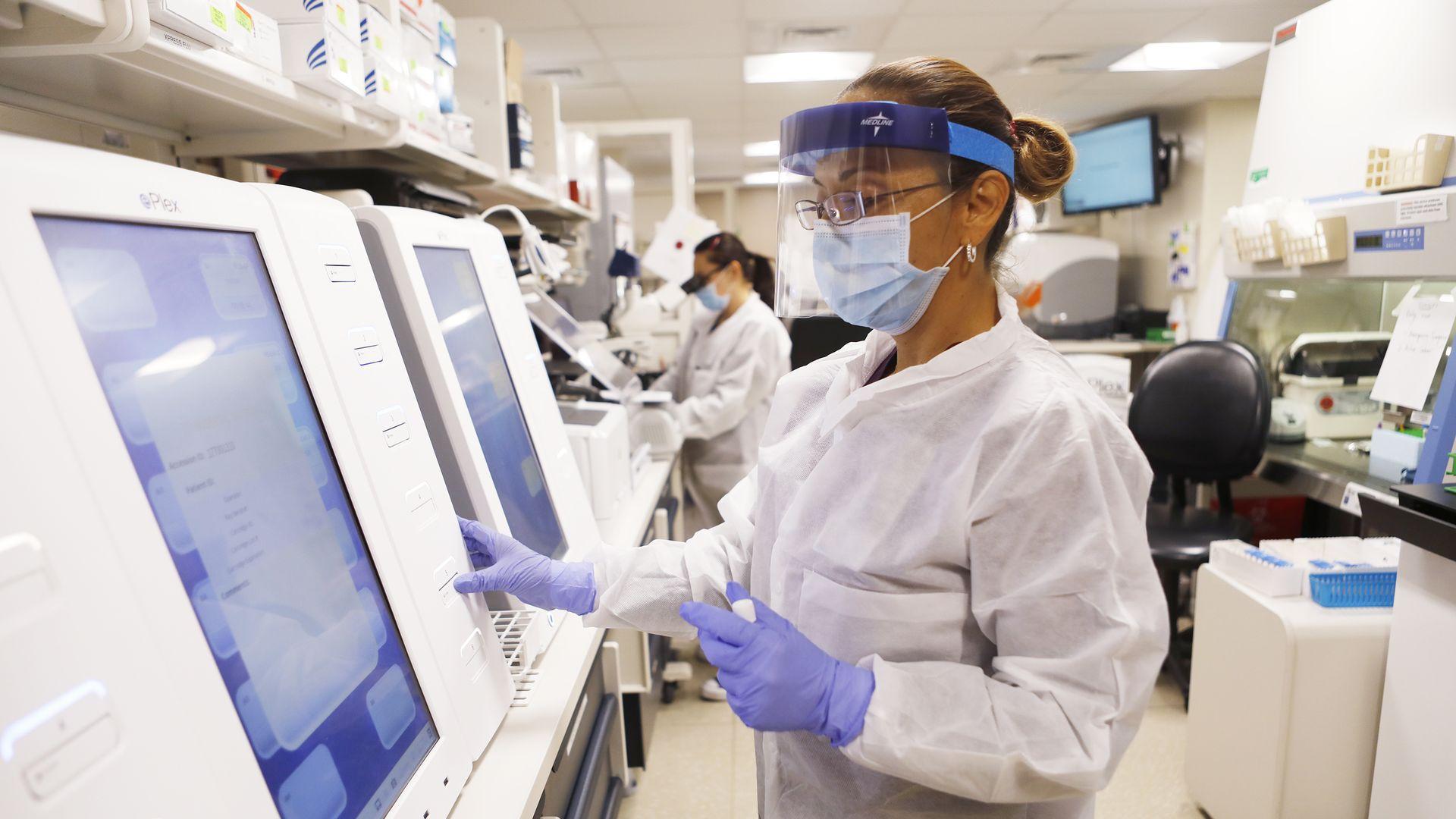 U.S. coronavirus updates: Health officials worry July 4 holiday ...
