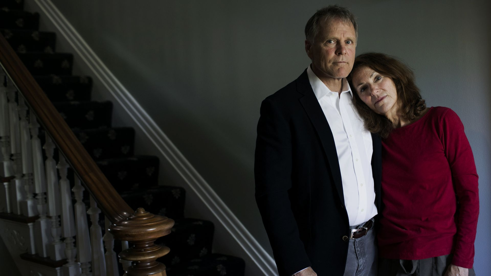 The Seekers Why Parents Try Fringe >> Otto Warmbier S Parents Are Suing North Korea Axios