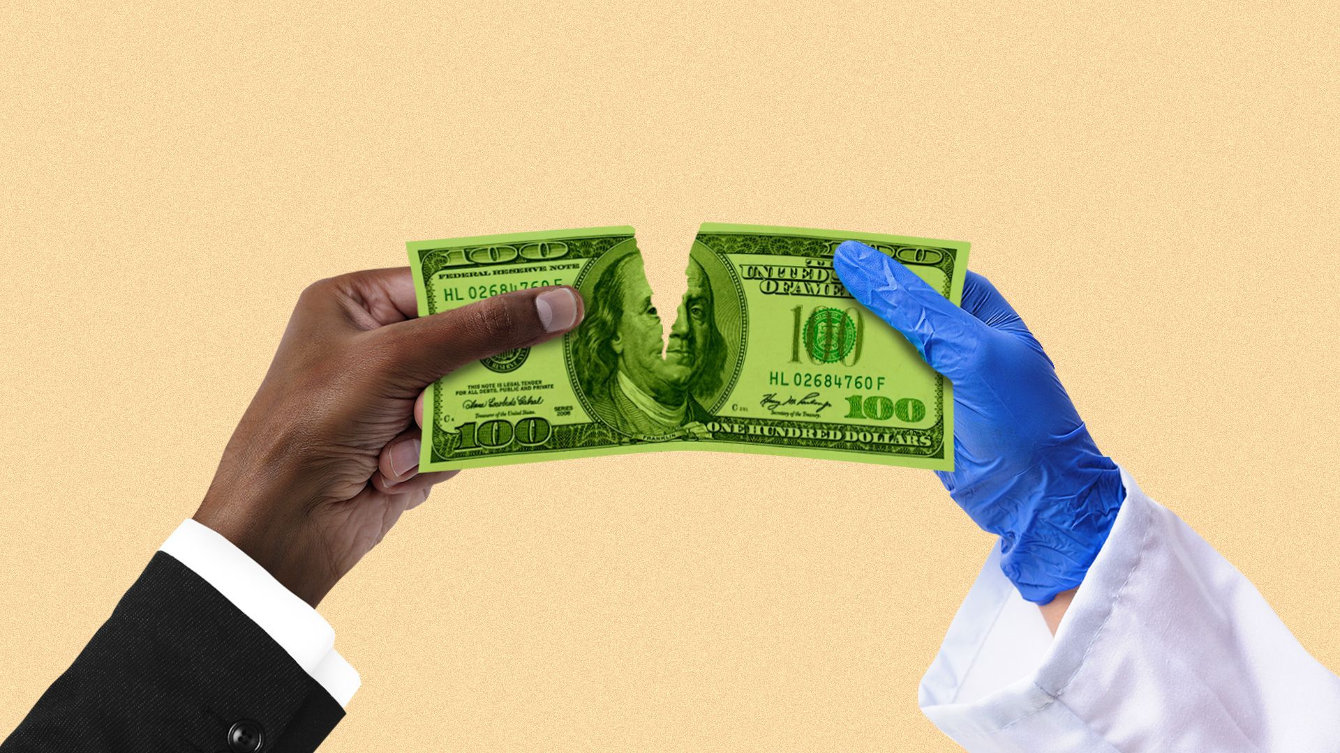 Employers split from health care industry over coronavirus demands ...