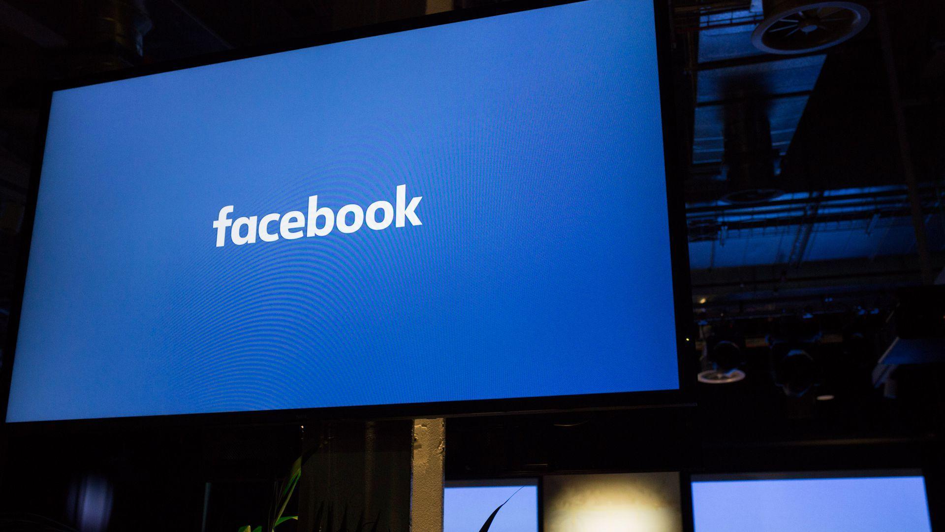 Facebook will launch news video initiative next week