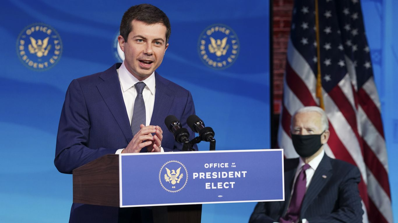 Read: Pete Buttigieg's opening statement ahead of confirmation hearing thumbnail