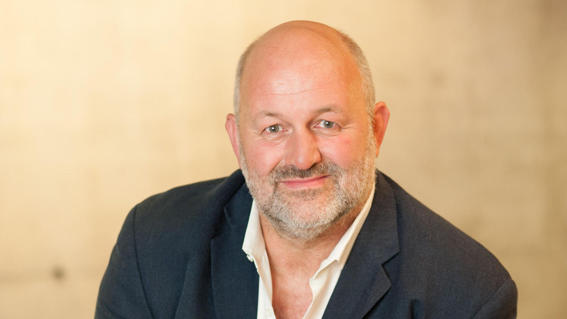 Amazon's Werner Vogels