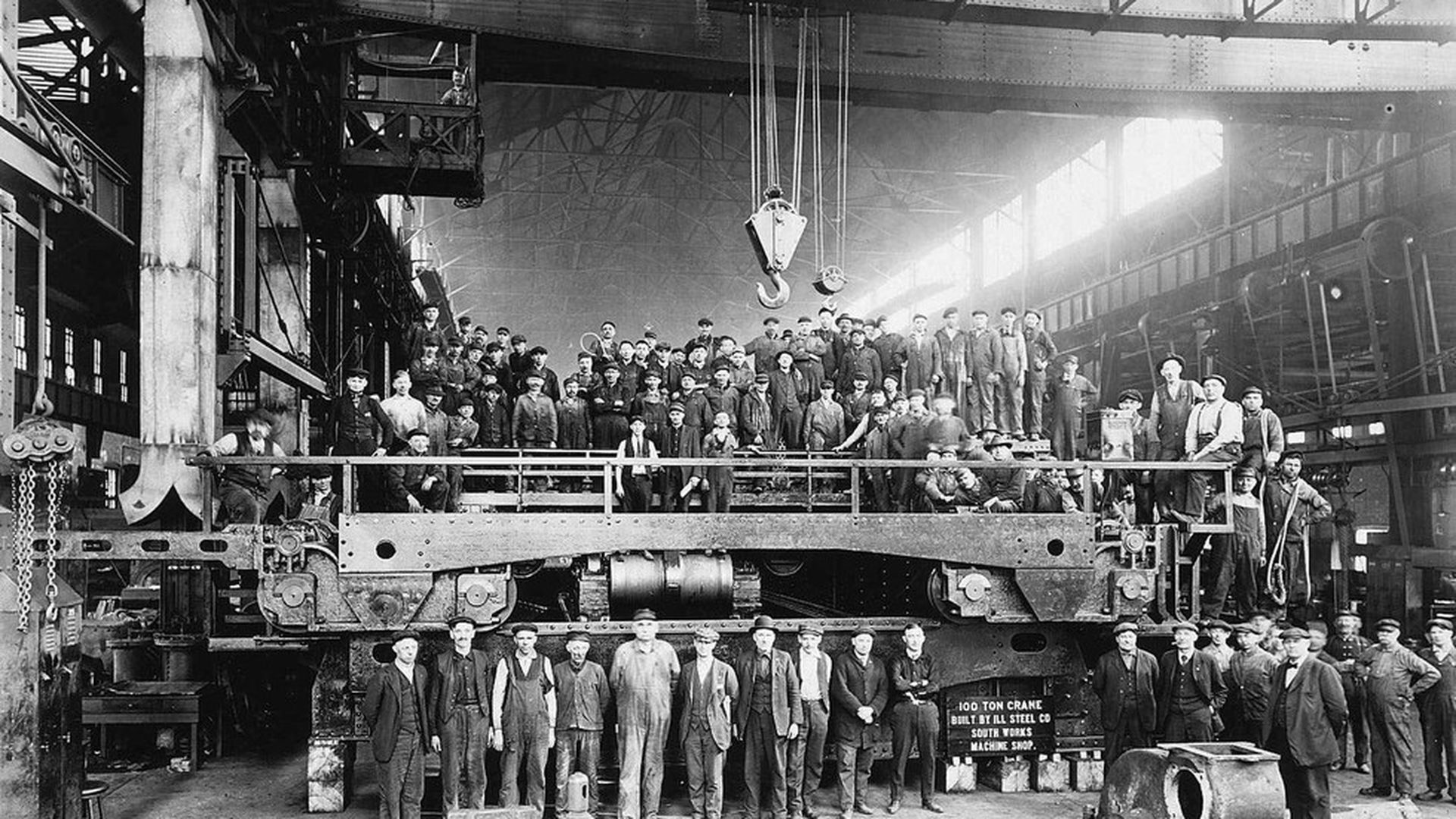 the second industrial revolution The second industrial revolution, also known as the technological revolution, was a phase of rapid industrialization in the final third of the 19th century and the beginning of the 20th.