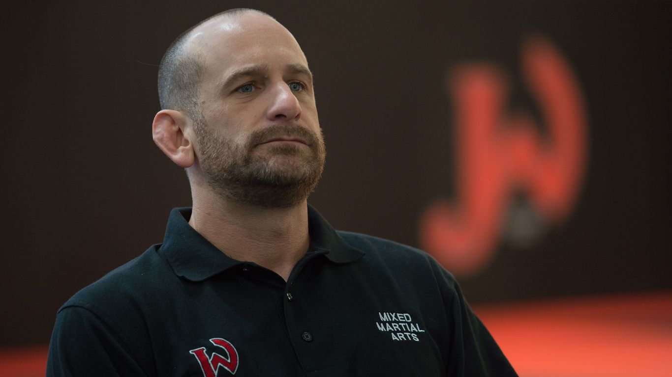 Scoop: MMA icon eyes run for New Mexico House seat