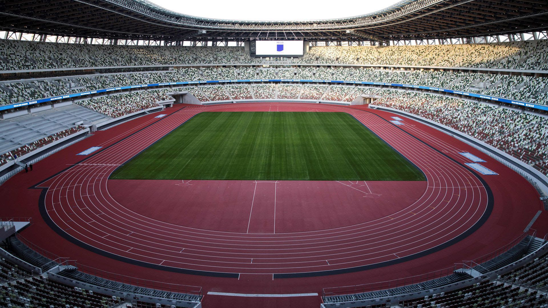 Tokyo 2020 Olympics tickets are selling like crazy