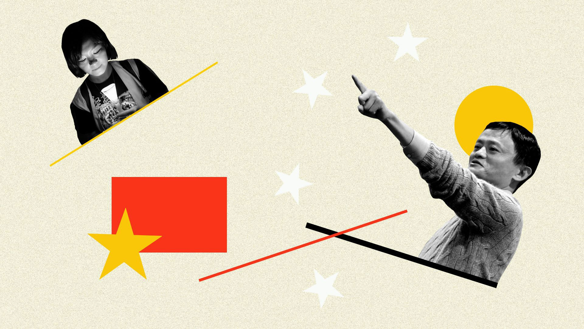China's growth is driven by communist capitalism