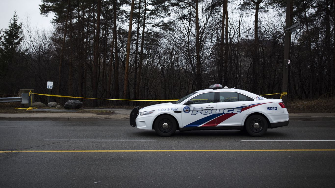Muslim household killed in targeted assault in Canada, police say thumbnail