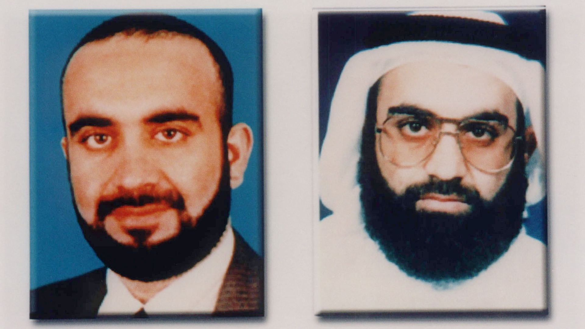 "Khalid Shaikh Mohammed, consider the ""principle architect of 9/11"""