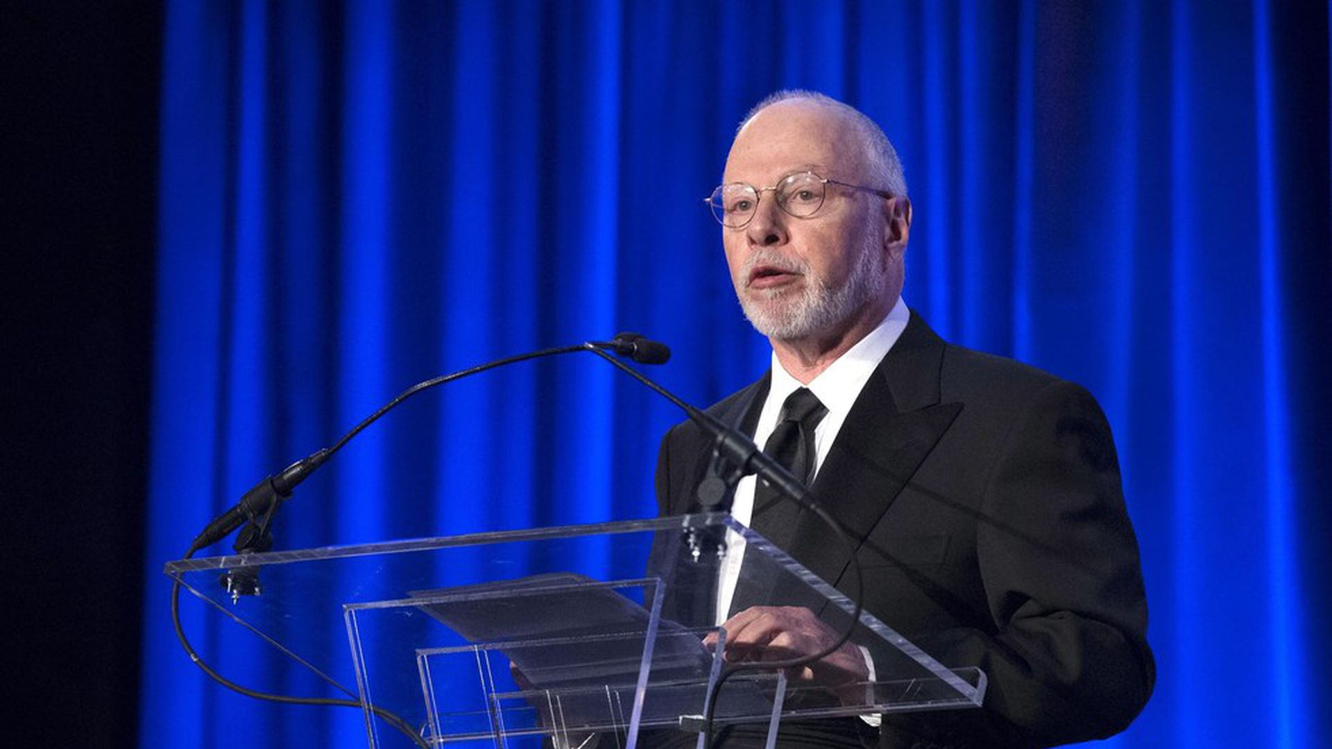 Activist Investor Paul Singer Goes After Athenahealth Axios