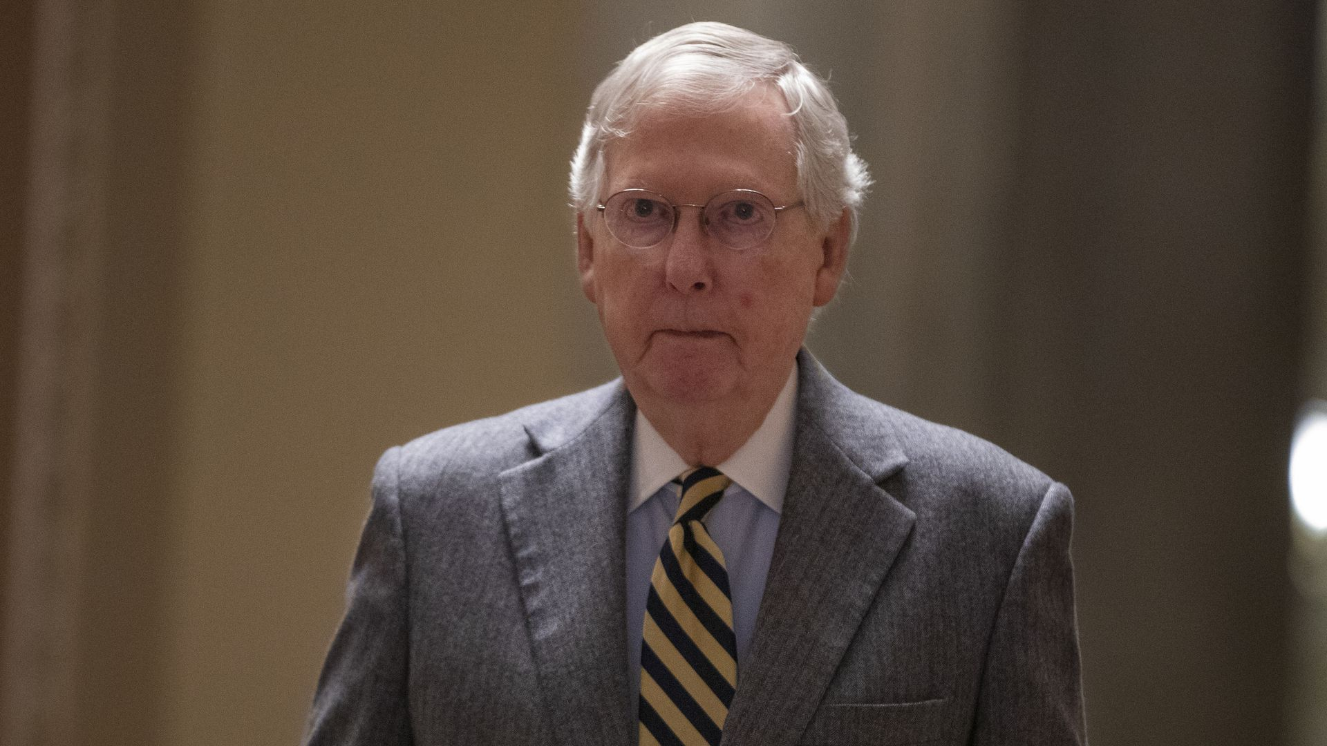 Fix Our Senate launches to target McConnell