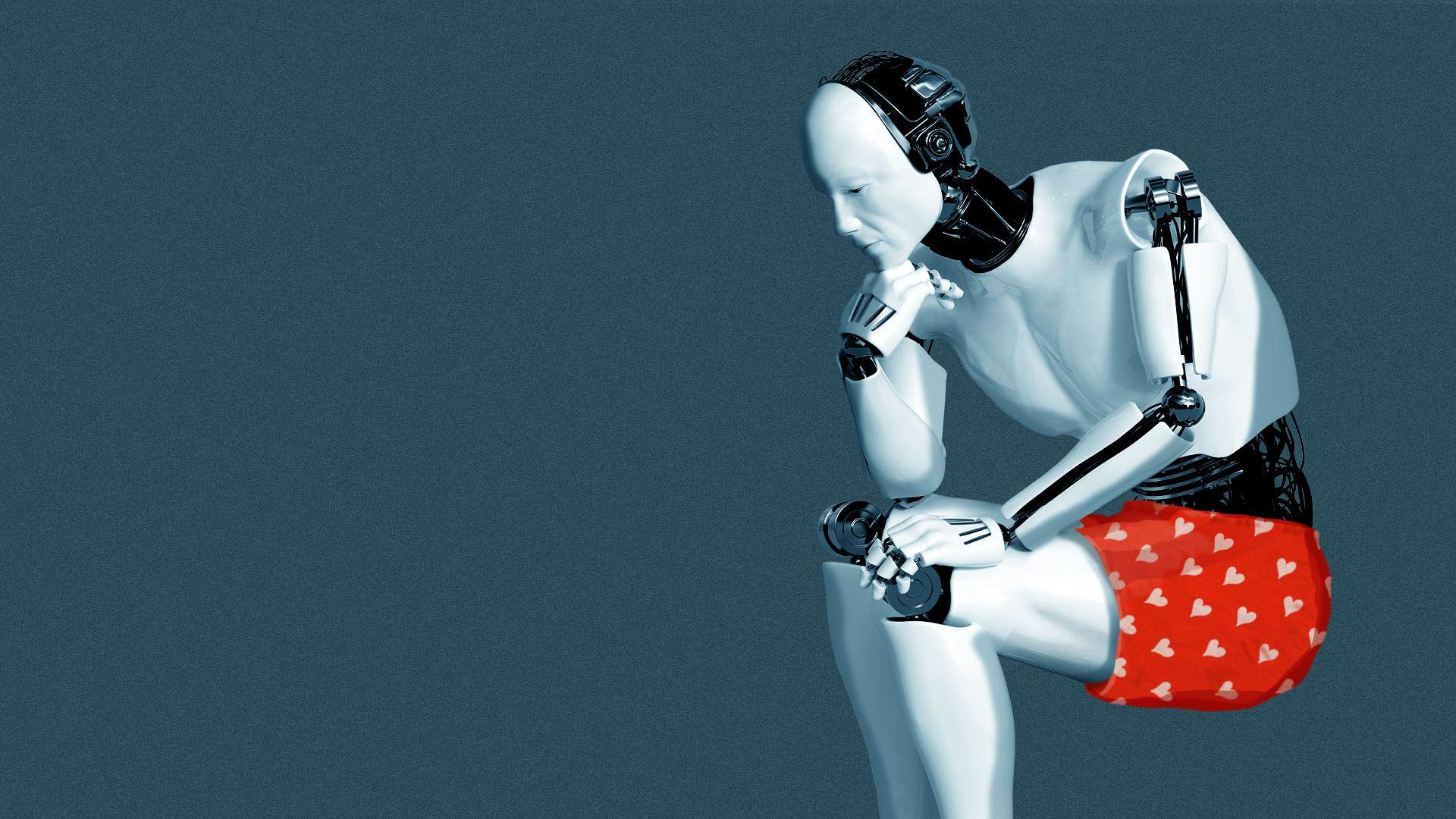 A reality check for AI hubris